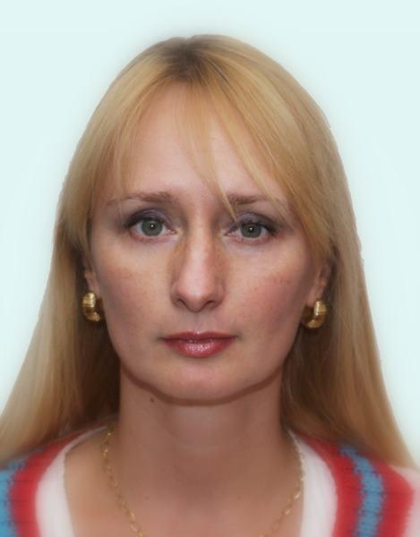 Тюрикова Елена Юрьевна