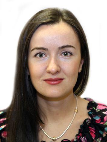 Юнак Ольга Николаевна