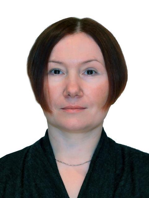 Винокурова Светлана Евгеньевна