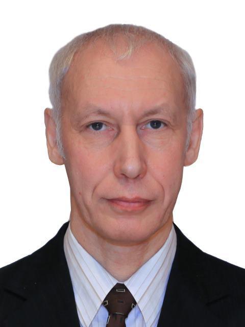 Юсов Анатолий Борисович