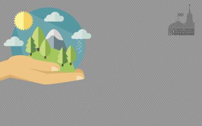 Государственное регулирование природопользования