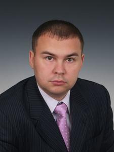 Афонин Юрий Вячеславович