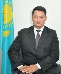 Ахилбеков Самат