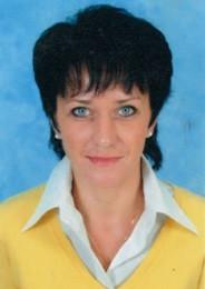 Борисова Екатерина Михайловна