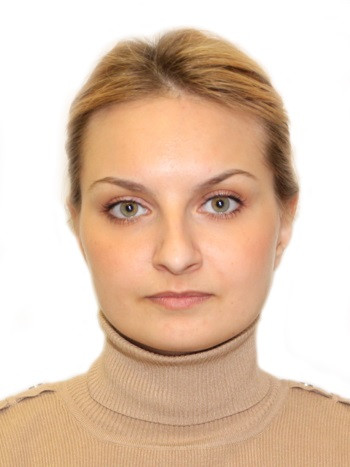 Буркова Юлия