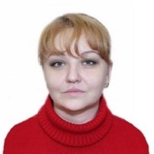 Ефанова Лилия Николаевна
