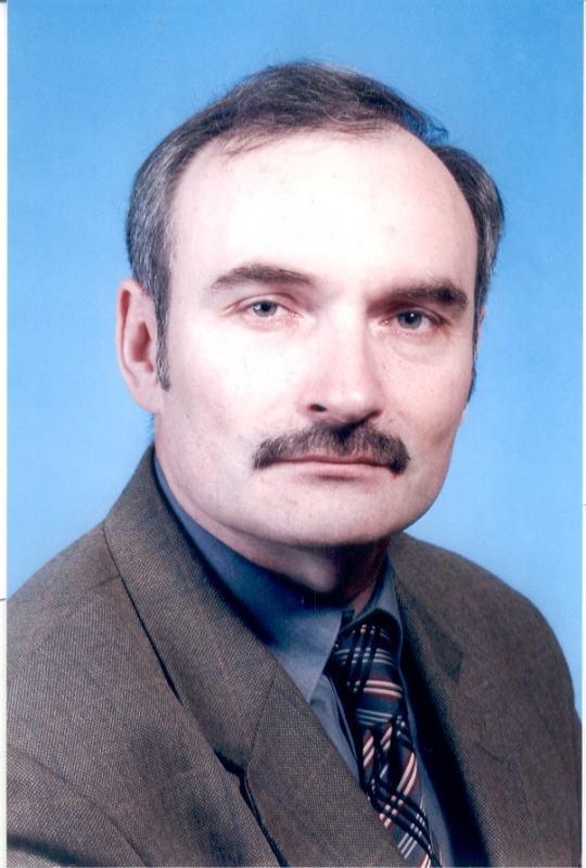 Пинкевич Василий Константинович