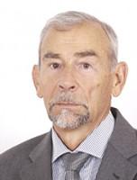Комаровский Владимир Савельевич