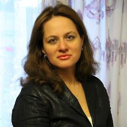 Victoria Ledeneva