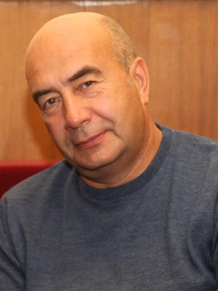 Vladimir Pyzin