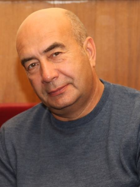 Пызин Владимир Александрович
