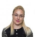 Цепилова Елена Сергеевна, Доктор экономических наук, Доцент