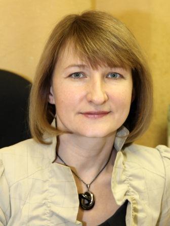 Медведева Елена Леонидовна