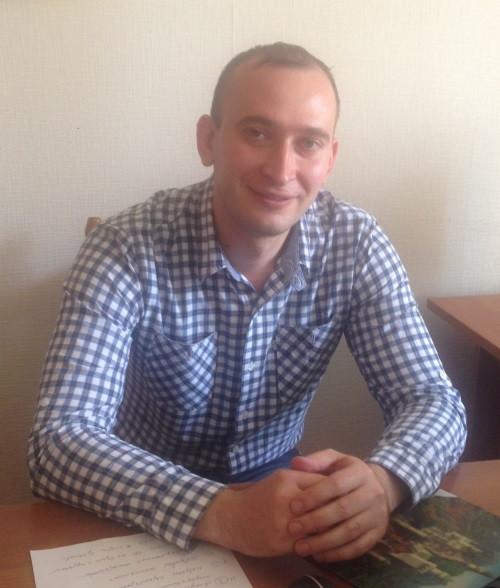 Панкратов Игорь Юрьевич