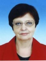 Пистрякова Светлана Аркадьевна