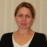 Пироженко Ольга Викторовна