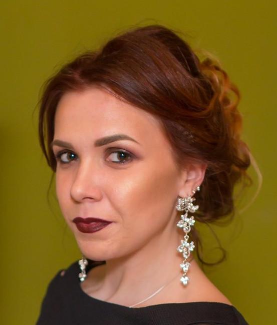 Елисеева Татьяна Владимировна