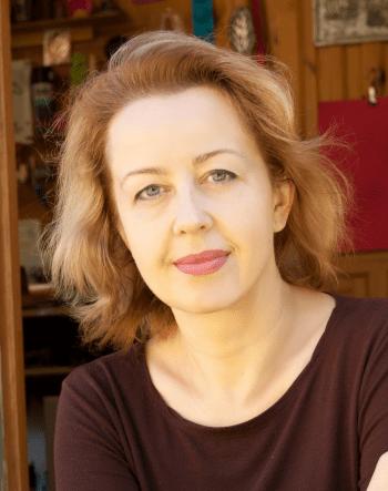 Казакова Ксения Сергеевна
