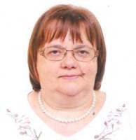 Воропаева Людмила Николаевна