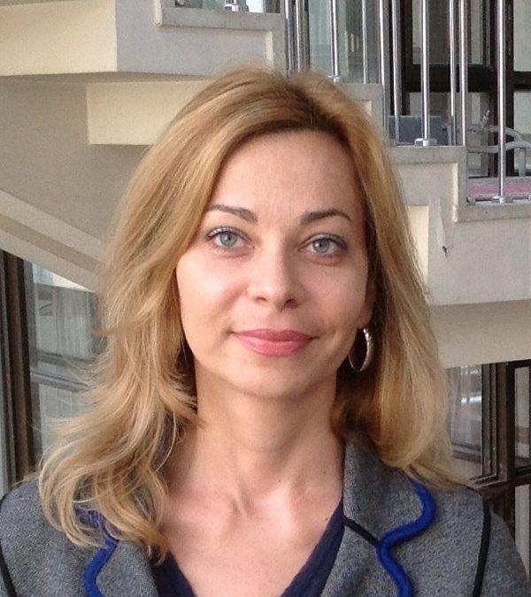 Яценко Людмила Ивановна