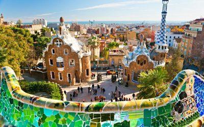 Стажировка по английскому языку в языковой школе Барселоны