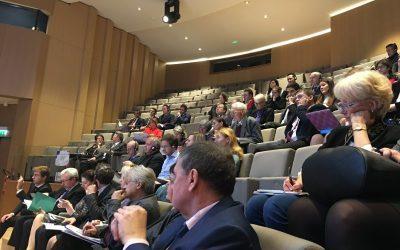 ИГСУ организовал в Париже конференцию об  объединяющей роли науки и образования