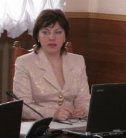 Куварзина (Белоусова) Ольга Михайловна