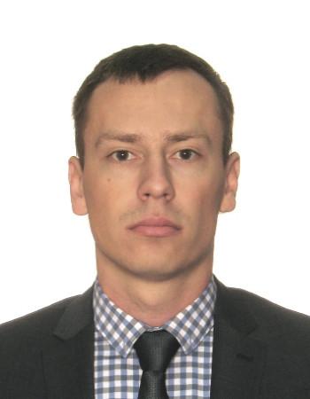 Борисенков Алексей Александрович