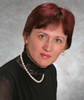Кагарманова Альбина Иргалиевна