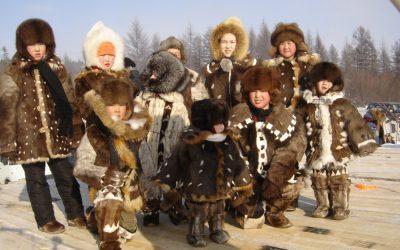 Секция «Международные и внешнеэкономические связи в Арктике»
