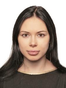 Арапова Анастасия Геннадьевна