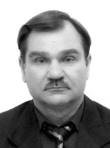 Быков Валерий Павлович