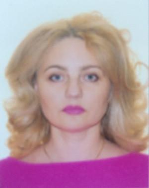 Москалева Наталья Борисовна