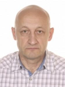 Тороп Юрий Васильевич