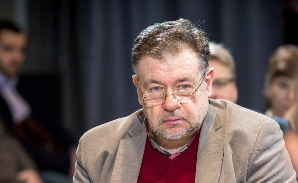 Интервью с Михаилом Жеребятьевым: «Приходит время корректировки масштабов»