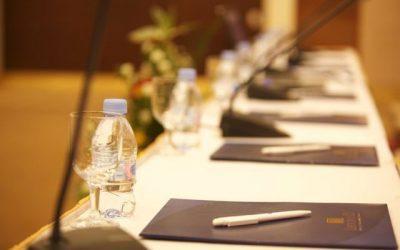 Открытый семинар «Организация внутреннего контроля на современном предприятии»