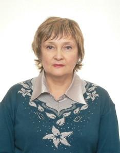 Шагиева Розалина Васильевна