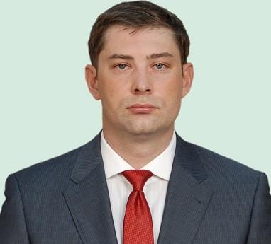 Корчагин Олег Николаевич