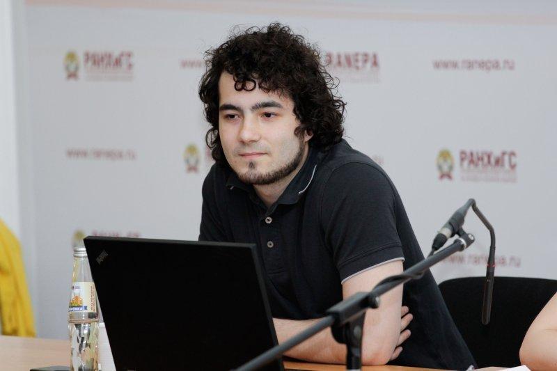 МЕДИАДЕНЬ: Интерактивный тренинг от PR-агентства Ketchum Maslov
