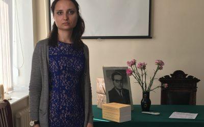 Наши эксперты: старший преподаватель Елена Кузьменко