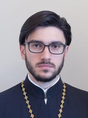 иеромонах Иоанн (Копейкин)