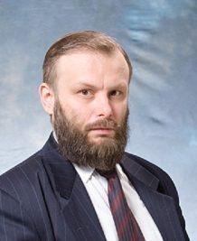 Шахов Михаил Олегович