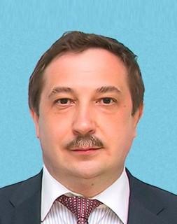 Шмонин Дмитрий Викторович