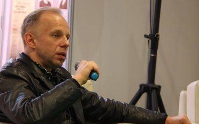Наши эксперты: профессор Вильям Шмидт на православном форуме «Голоса России»