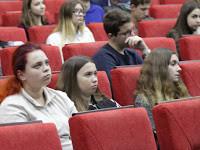 Итоги ежегодной IV Практической конференции «ИГСУ – ступень к успешной карьере»