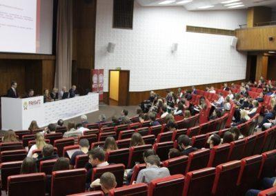 IV prakt. konferen