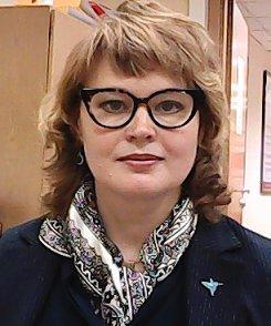 Саркисян Юлия Владимировна