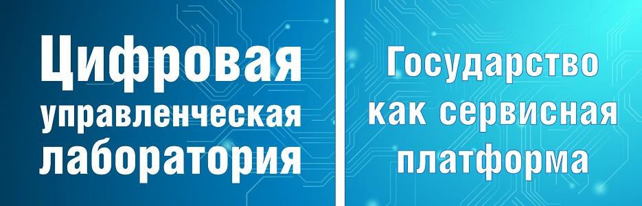 Цифровое государство (стратегическое развитие информационного общества)