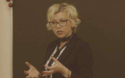 Наши эксперты: Ольга Водянова