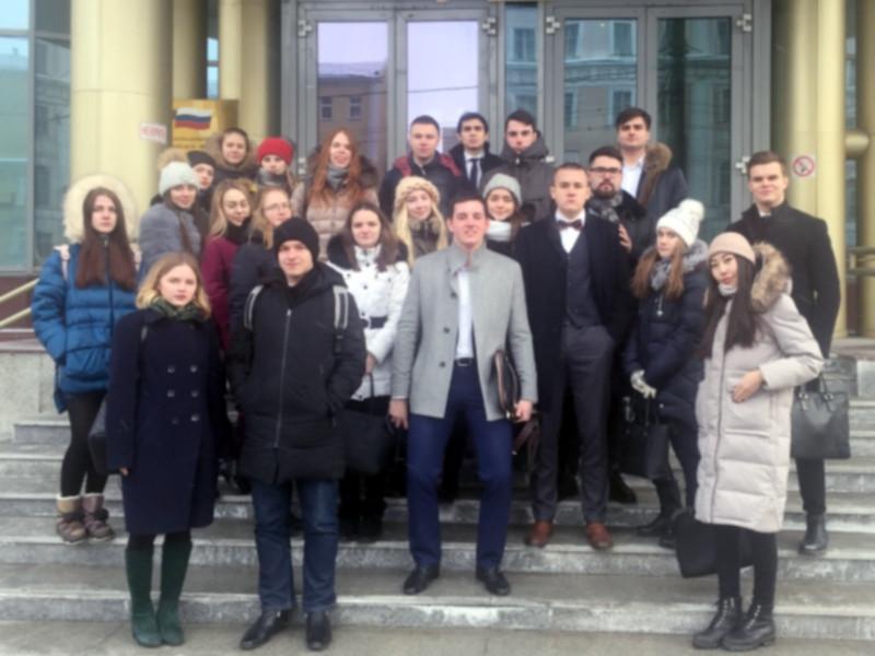 Студенты-экономисты ИГСУ готовятся к практике в Банке России